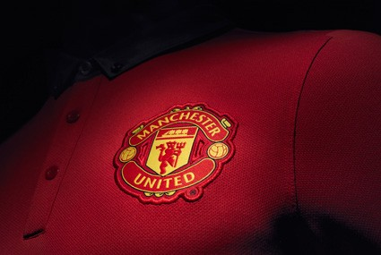 Stroje Manchesteru United