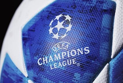 Piłka Ligi Mistrzów 2018/19