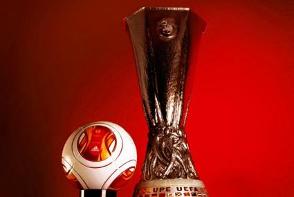 Piłka Ligi Europejskiej
