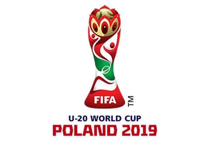 Mistrzostwa Świata U-20 - Polska 2019