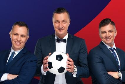 Roman Kołtoń, Tomasz Hajto i Mateusz Borek grają z