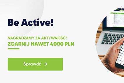 Be Active w forBET