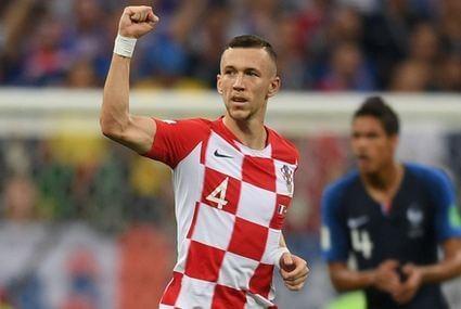 Ivan Perisić