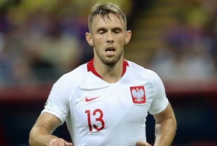 Maciej Rybus