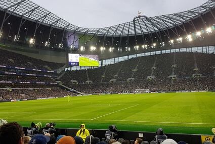 Stadion Tottenhamu