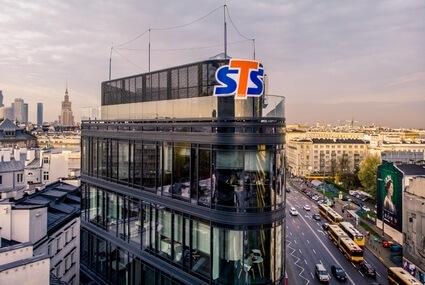STS w Warszawie