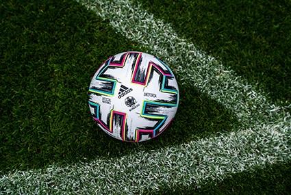 adidas Uniforia - oficjalna piłka Euro 2020