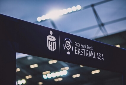 PKO Ekstraklasa
