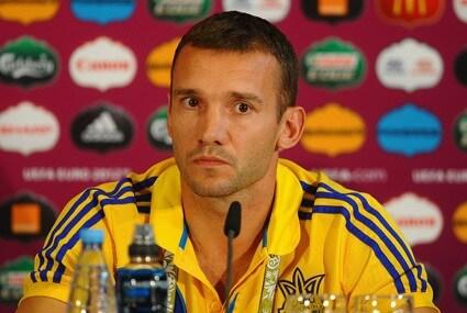 Andrij Szewczenko