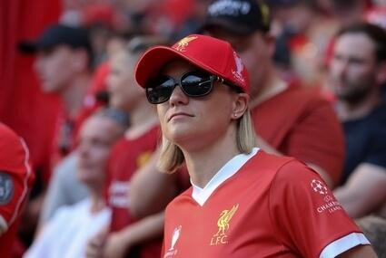 Fanka Liverpoolu