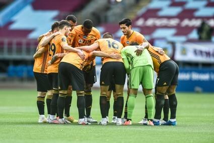 Piłkarze Wolverhampton Wanderers