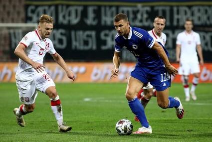 Bośnia i Hercegowina - Polska