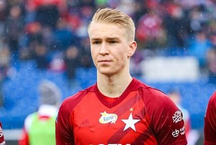 Aleksander Buksa