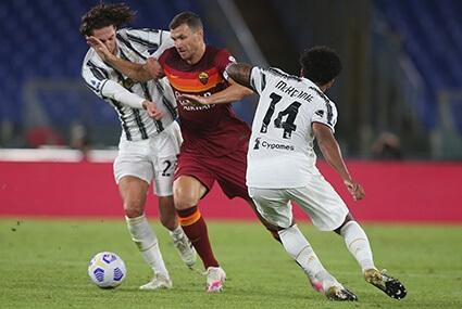 AS Roma - Juventus FC