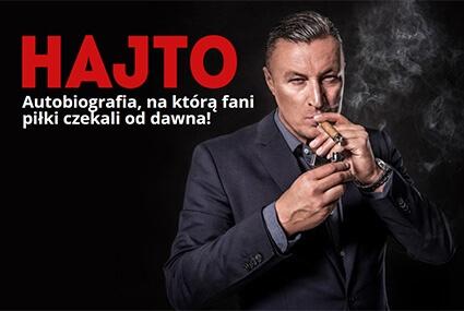 Tomasz Hajto. Ostatnie rozdanie