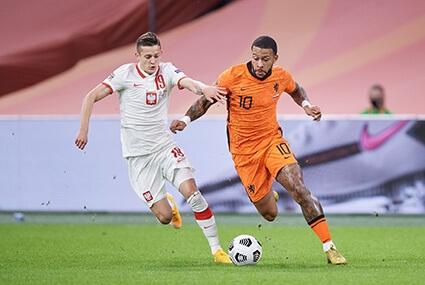 Holandia - Polska