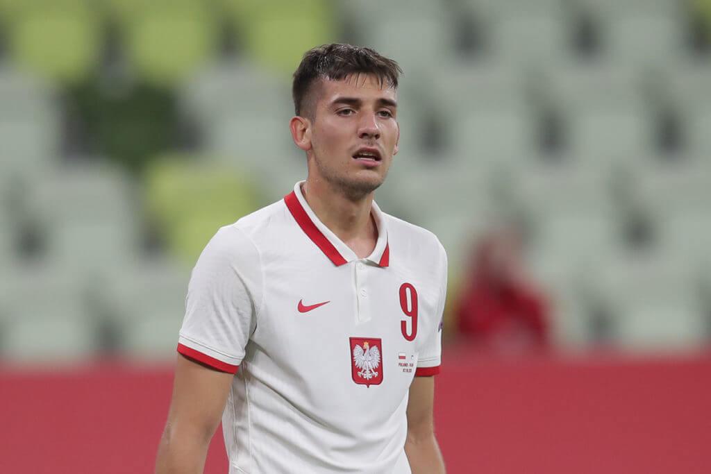 Jakub Moder