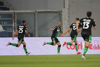 Piłkarze Sassuolo