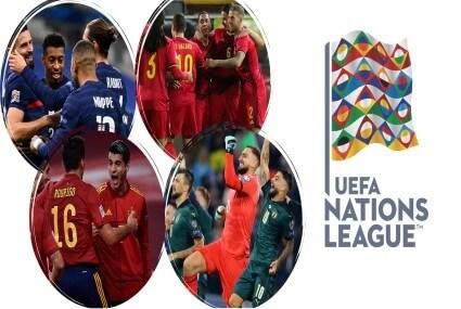 Final Four Ligi Narodów UEFA