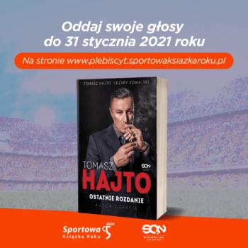 Tomasz Hajto - autobiografia
