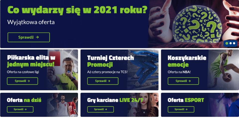 forBET zakłady 2021