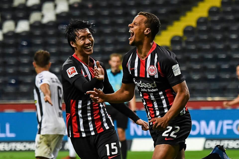 Piłkarze SC Freiburg