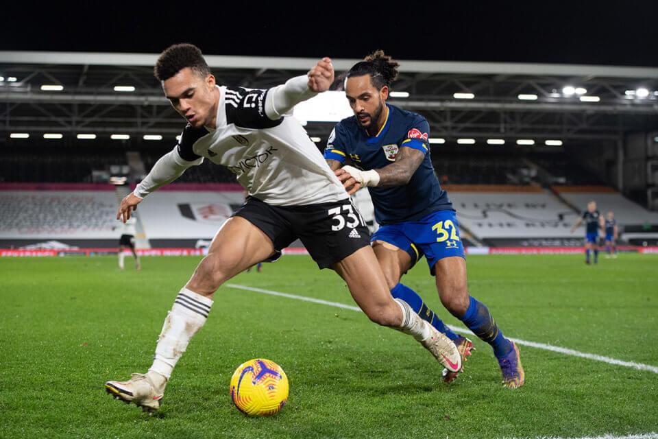 Zespół Fulham ponownie nie wybiegnie na boisko