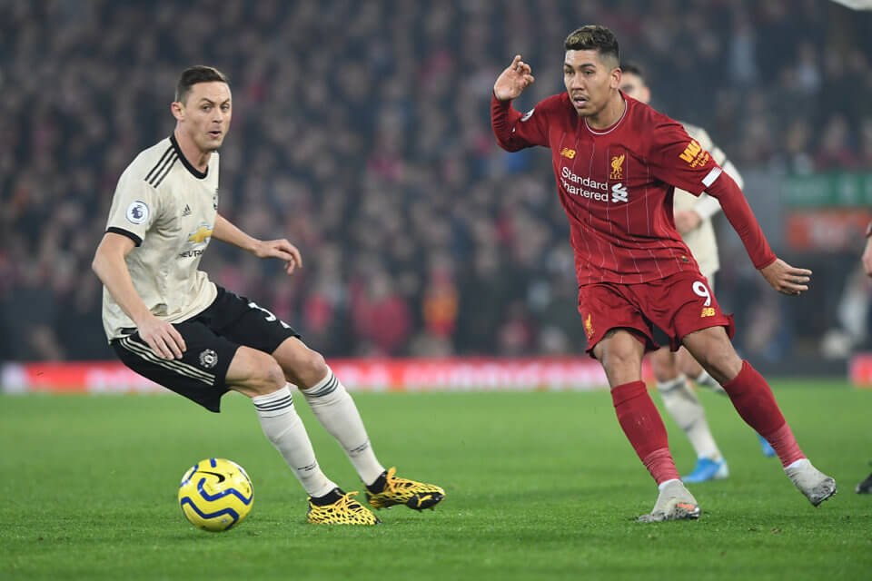 Liverpool FC - Manchester United