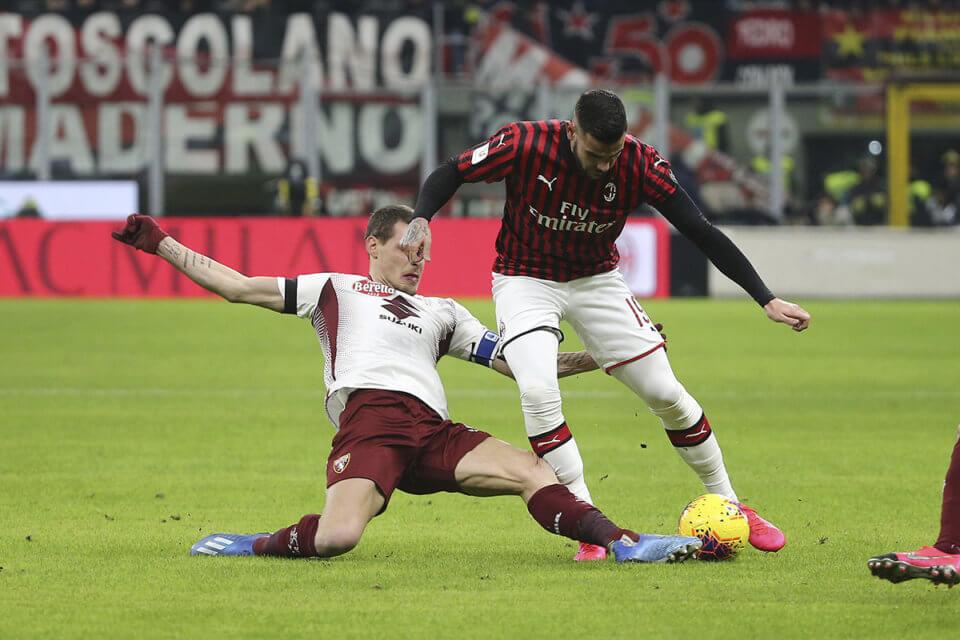 AC Milan - FC Torino