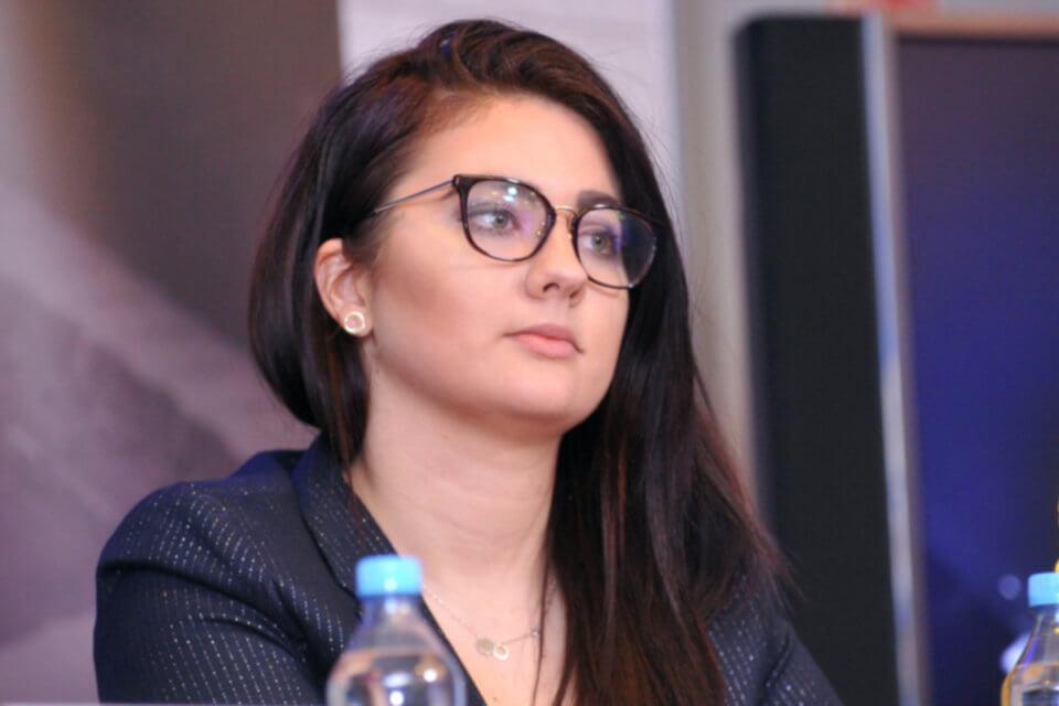 Monika Płaczkowska, LVbet