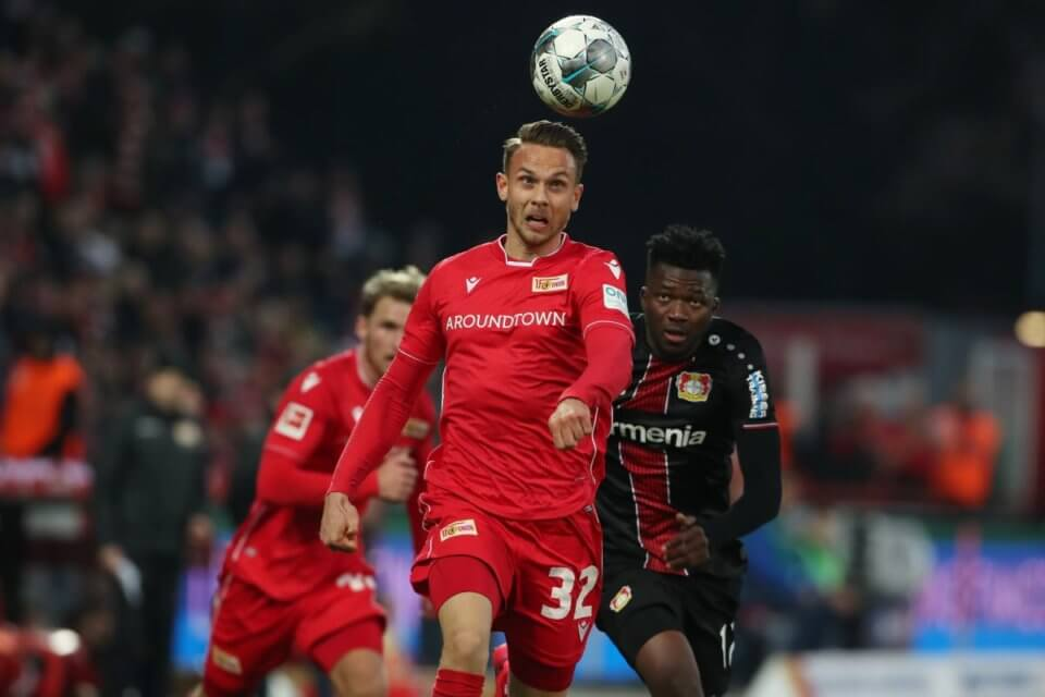 Union Berlin - Bayer Leverkusen