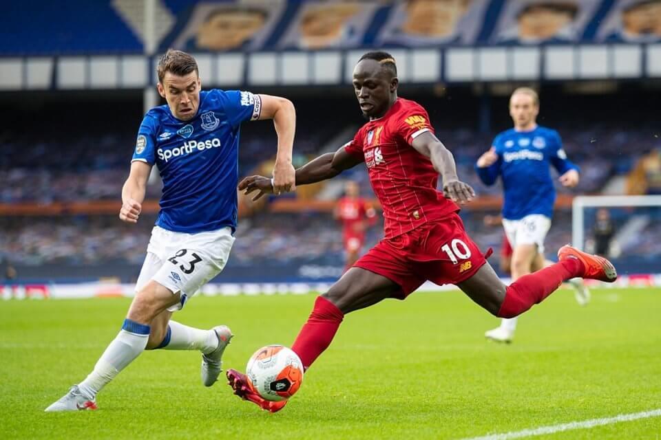 Everton F.C. - Liverpool F.C.
