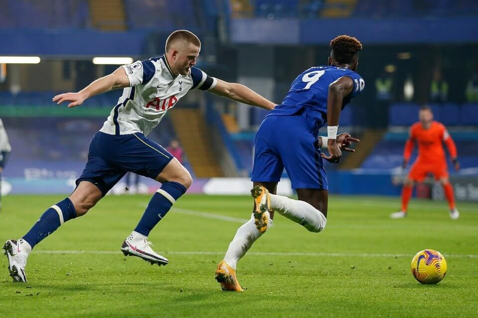 Chelsea - Tottenham Hotspur