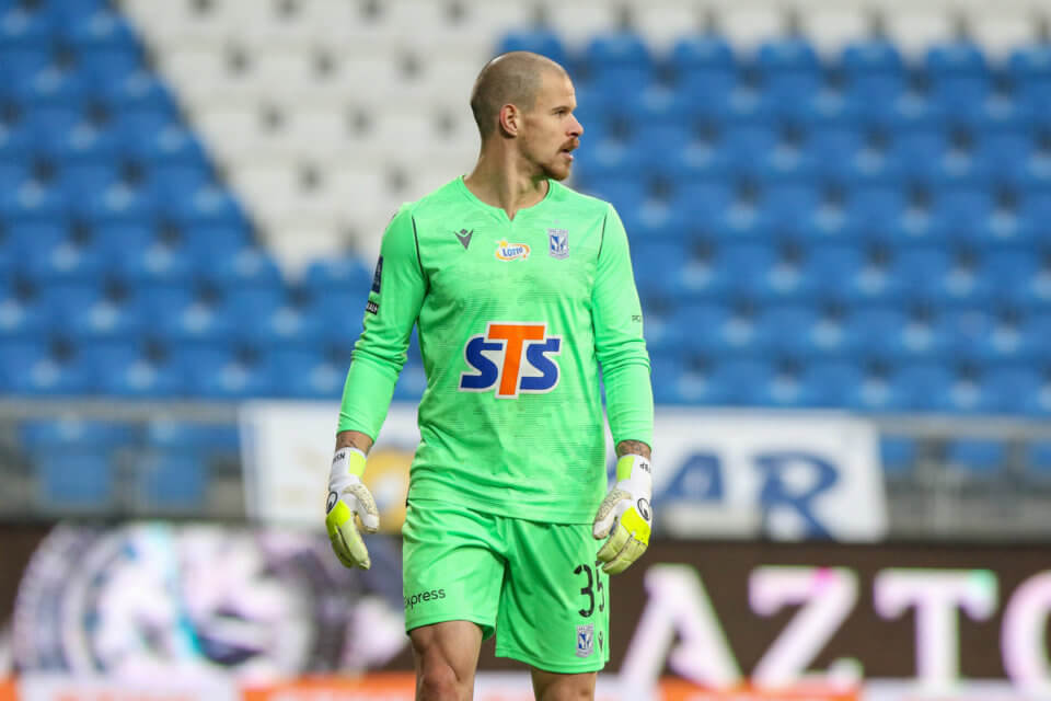 Filip Bednarek