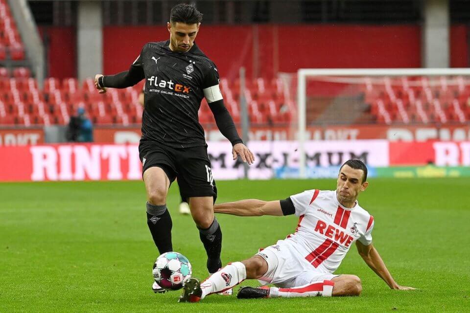Borussia M'gladbach - FC Koeln