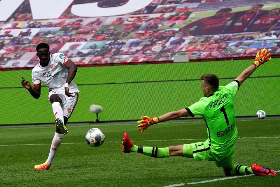 Bayer Leverkusen - Mainz