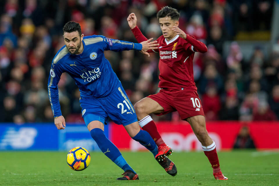 Leicester City - Liverpool FC