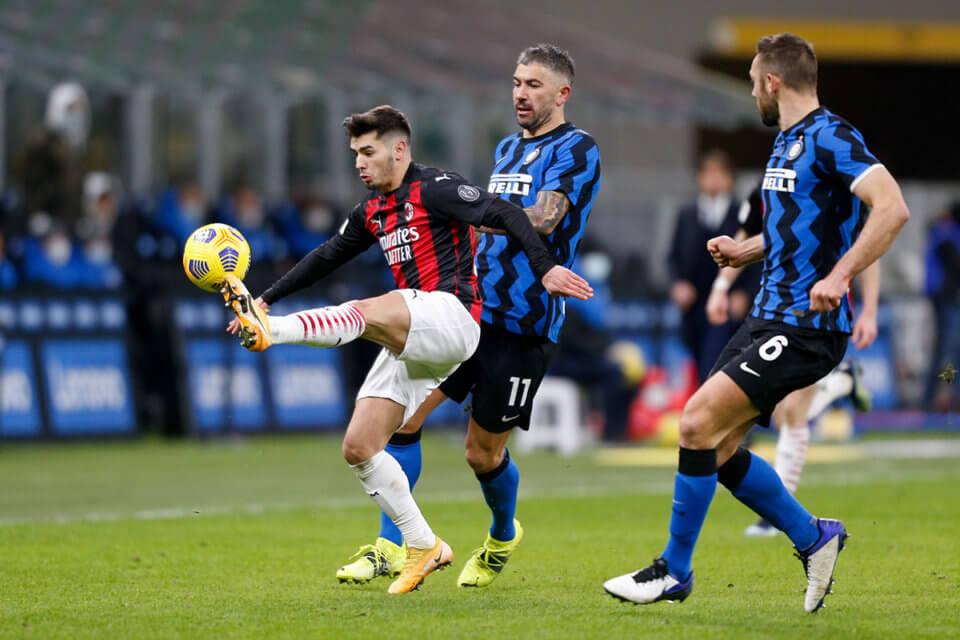 AC Milan - Inter Mediolan