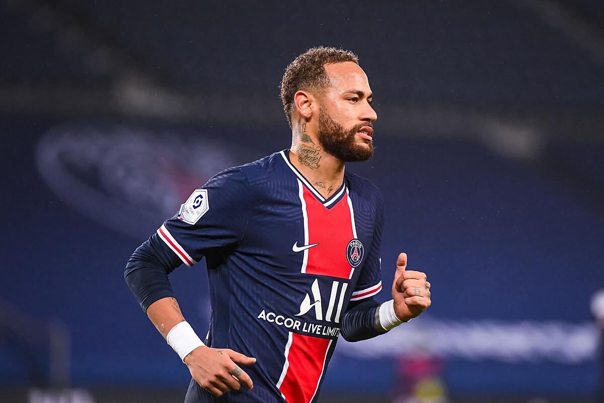 Jest szansa, że Neymar zagra przeciwko Barcelonie - Goal.pl