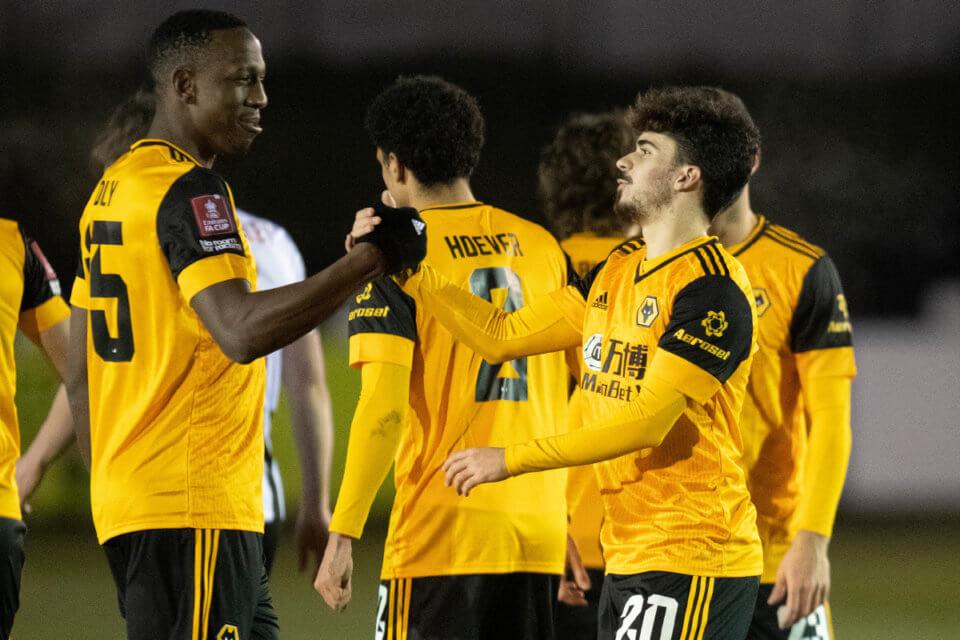 Piłkarze Wolverhampton