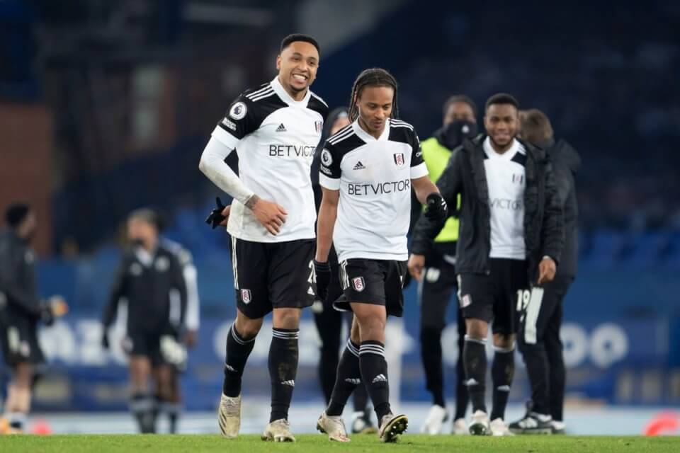 Piłkarze Fulham