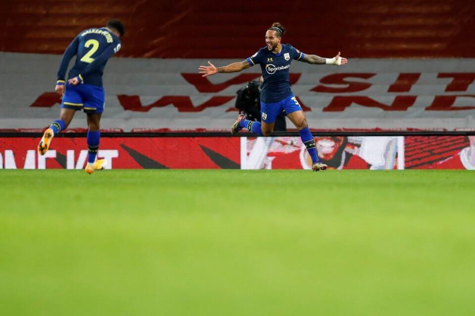 Piłkarze Southampton