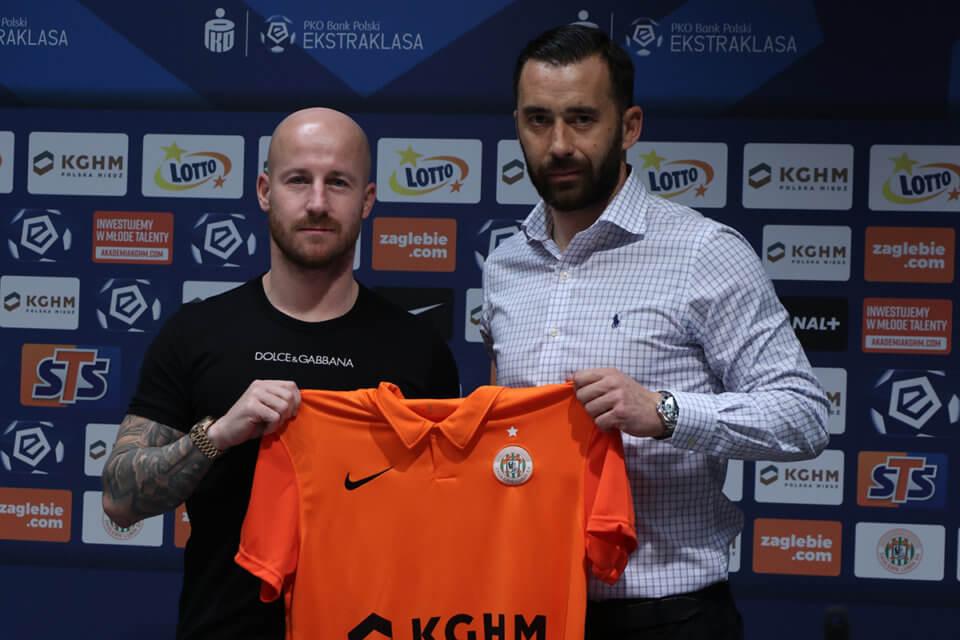Miroslav Stoch i Lubomir Guldan
