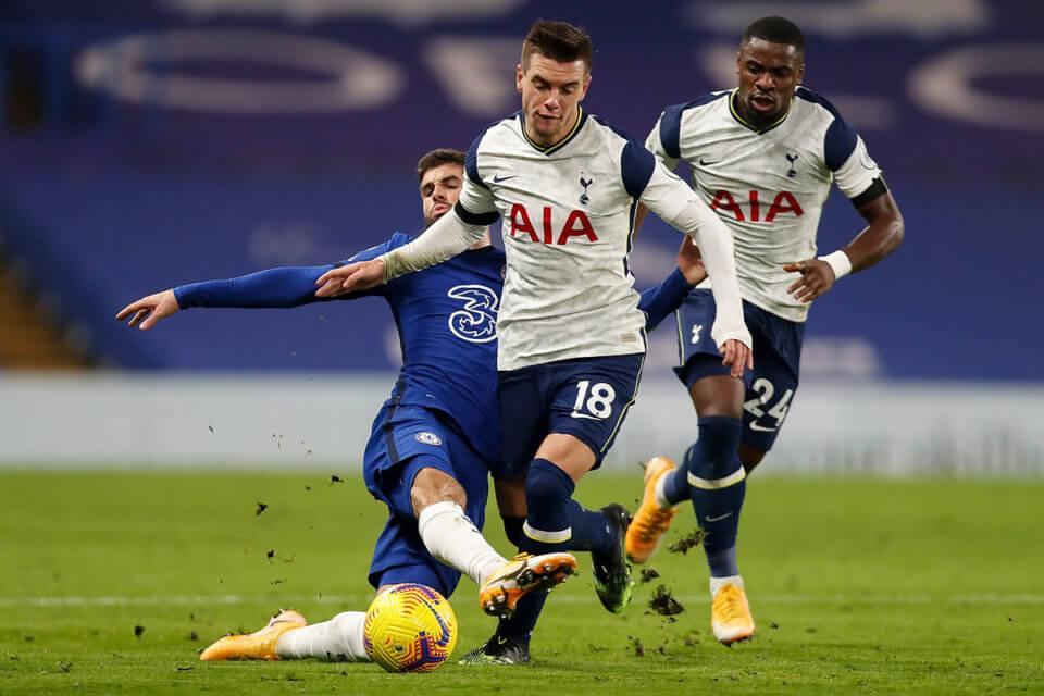 Tottenham Hotspur - Chelsea