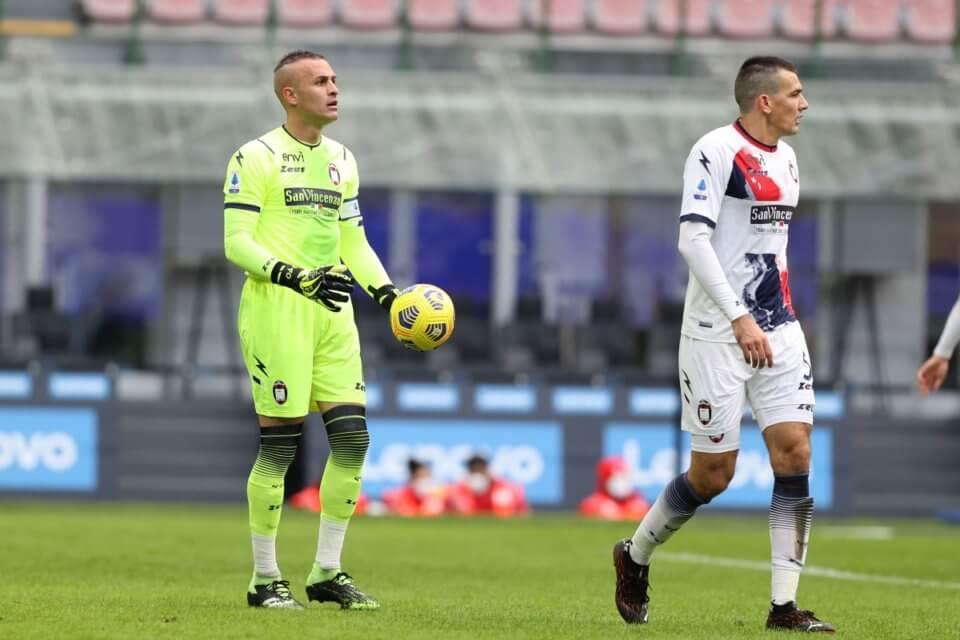Piłkarze FC Crotone