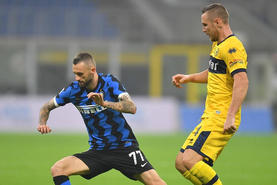 Inter Mediolan - Parma Calcio