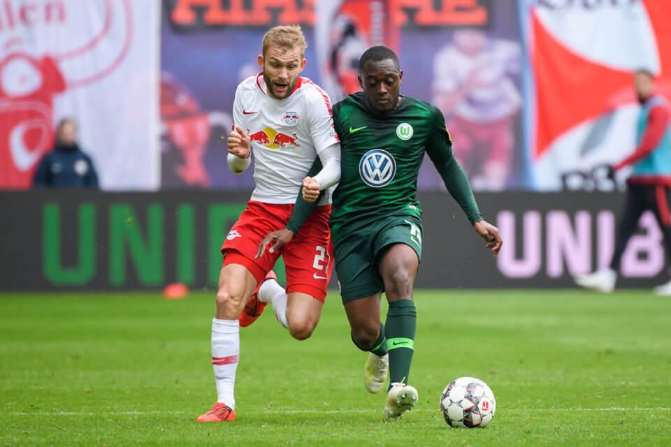 RB Lipsk - VfL Wolfsburg