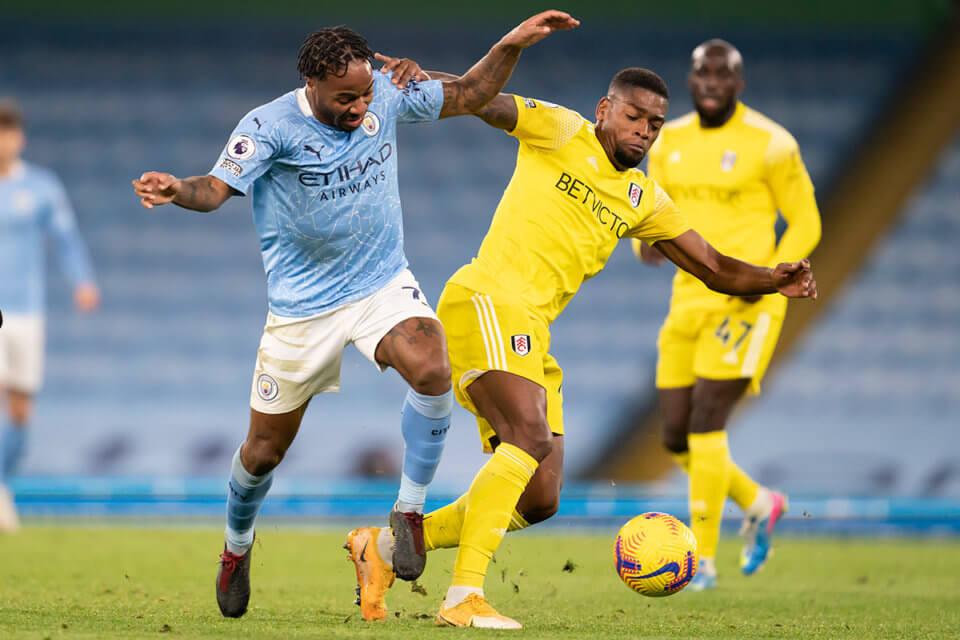 Manchester City - Fulham