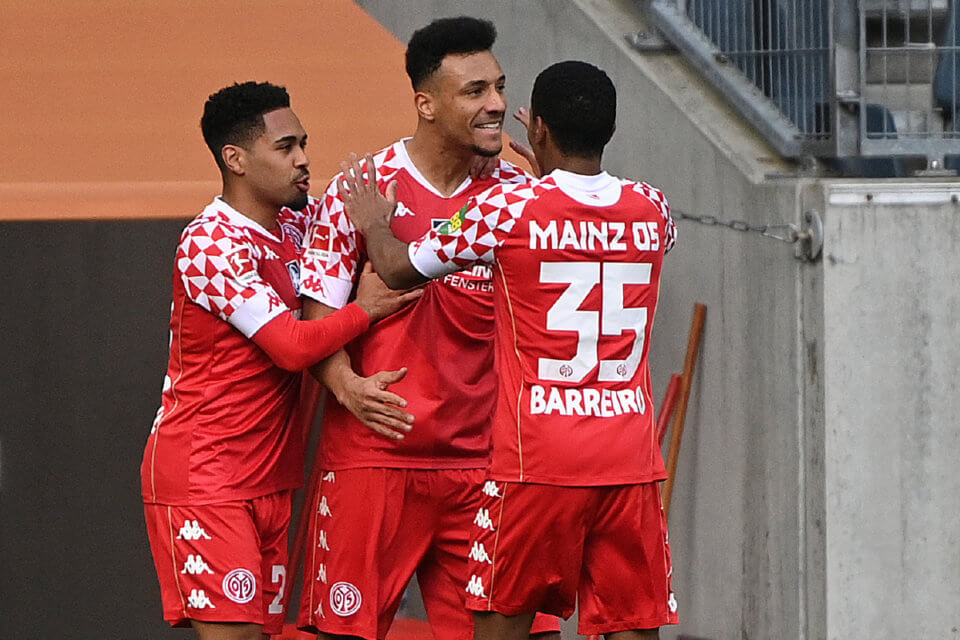 Piłkarze Mainz