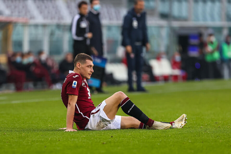 FC Torino - SS Lazio